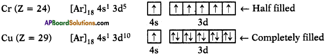 AP SSC 10th Class Chemistry Solutions Chapter 8 Structure of Atom 6