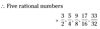 AP Board 9th Class Maths Solutions Chapter 1 Real Numbers Ex 1.1 2