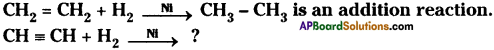 AP SSC 10th Class Chemistry Important Questions Chapter 14 Carbon and its Compounds 1
