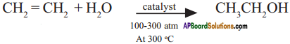 AP SSC 10th Class Chemistry Important Questions Chapter 14 Carbon and its Compounds 36