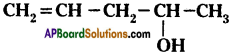 AP SSC 10th Class Chemistry Important Questions Chapter 14 Carbon and its Compounds 49
