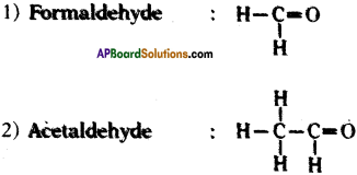 AP SSC 10th Class Chemistry Important Questions Chapter 14 Carbon and its Compounds 74