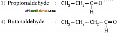 AP SSC 10th Class Chemistry Important Questions Chapter 14 Carbon and its Compounds 75