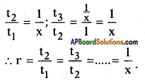 AP SSC 10th Class Maths Solutions Chapter 6 Progressions Ex 6.4 15