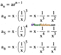 AP SSC 10th Class Maths Solutions Chapter 6 Progressions Ex 6.4 16