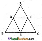 AP SSC 10th Class Maths Solutions Chapter 7 Coordinate Geometry Ex 7.3 2