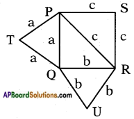 AP SSC 10th Class Maths Solutions Chapter 8 Similar Triangles Ex 8.3 1