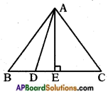 AP SSC 10th Class Maths Solutions Chapter 8 Similar Triangles Ex 8.4 11