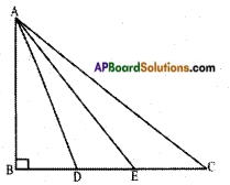 AP SSC 10th Class Maths Solutions Chapter 8 Similar Triangles Ex 8.4 12