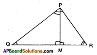 AP SSC 10th Class Maths Solutions Chapter 8 Similar Triangles Ex 8.4 5