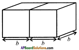 AP Board 8th Class Maths Solutions Chapter 14 Surface Areas and Volume (Cube-Cuboid) InText Questions 4