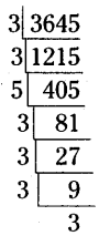 AP Board 8th Class Maths Solutions Chapter 6 Square Roots and Cube Roots Ex 6.2 2