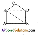 AP Board 8th Class Maths Solutions Chapter 8 Area of Plane Figures Ex 9.1 10