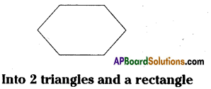 AP Board 8th Class Maths Solutions Chapter 8 Area of Plane Figures Ex 9.1 7