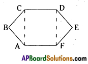 AP Board 8th Class Maths Solutions Chapter 8 Area of Plane Figures Ex 9.1 8