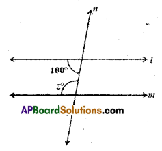 AP Board 9th Class Maths Solutions Chapter 4 Lines and Angles InText Questions 18