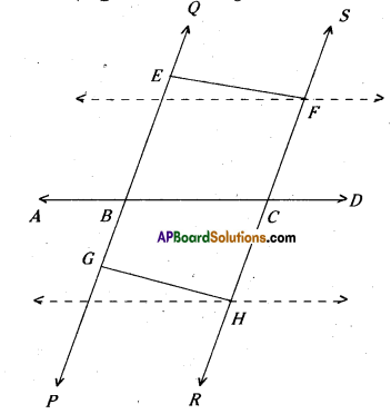 AP Board 9th Class Maths Solutions Chapter 4 Lines and Angles InText Questions 26