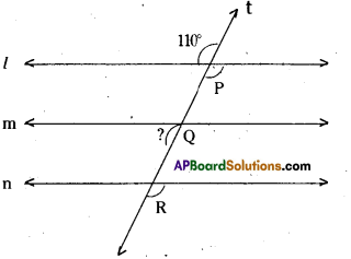 AP Board 9th Class Maths Solutions Chapter 4 Lines and Angles InText Questions 27