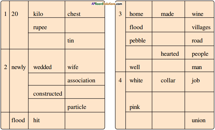 AP SSC 10th Class English Solutions Chapter 3A The Journey 2