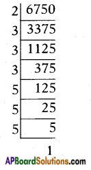 AP SSC 10th Class Maths Solutions Chapter 1 Real Numbers Ex 1.5 11