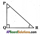 AP SSC 10th Class Maths Solutions Chapter 11 Trigonometry InText Questions 1