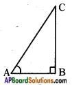AP SSC 10th Class Maths Solutions Chapter 11 Trigonometry InText Questions 17