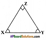 AP SSC 10th Class Maths Solutions Chapter 11 Trigonometry InText Questions 2