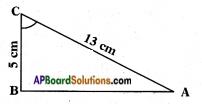 AP SSC 10th Class Maths Solutions Chapter 11 Trigonometry InText Questions 3