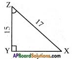 AP SSC 10th Class Maths Solutions Chapter 11 Trigonometry InText Questions 5