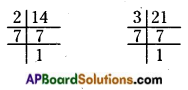 AP Board 6th Class Maths Solutions Chapter 3 HCF and LCM Ex 3.6 3
