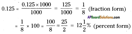 AP Board 6th Class Maths Solutions Chapter 6 Basic Arithmetic Ex 6.4 4