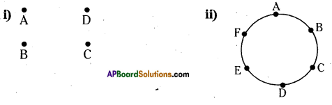 AP Board 6th Class Maths Solutions Chapter 8 Basic Geometric Concepts Ex 8.1 3