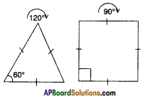AP Board 7th Class Maths Notes Chapter 15 Symmetry 2
