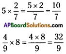 AP Board 7th Class Maths Notes Chapter 2 Fractions, Decimals and Rational numbers 3