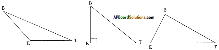 AP Board 7th Class Maths Notes Chapter 5 Triangle and Its Properties 13