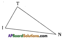 AP Board 7th Class Maths Notes Chapter 5 Triangle and Its Properties 9