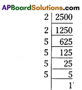 AP Board 7th Class Maths Solutions Chapter 11 Exponents InText Questions 10
