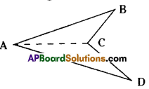 AP Board 7th Class Maths Solutions Chapter 12 Quadrilaterals InText Questions 4