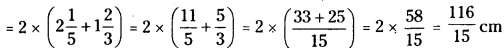 AP Board 7th Class Maths Solutions Chapter 2 Fractions, Decimals and Rational Numbers Ex 1 9