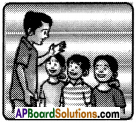 AP Board 8th Class Hindi Solutions Chapter 12 बढ़ते क़दम 5