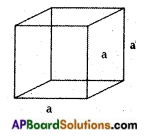 AP Board 8th Class Maths Notes Chapter 14 Surface Areas and Volume 2