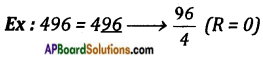 AP Board 8th Class Maths Notes Chapter 15 Playing with Numbers 2