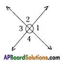 AP Board 9th Class Maths Notes Chapter 4 Lines and Angles 13