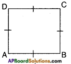 AP Board 9th Class Maths Notes Chapter 8 Quadrilaterals 5