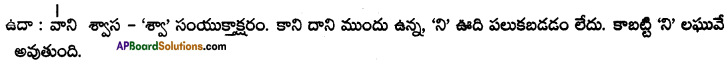 AP SSC 10th Class Telugu Grammar Chandassu ఛందస్సు 4