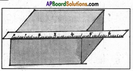 AP Board 6th Class Science Important Questions Chapter 7 Let us Measure 2