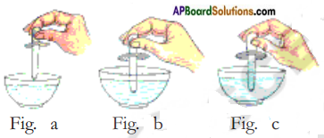 AP Board 7th Class Science Important Questions Chapter 8 Air, Winds and Cyclones 11