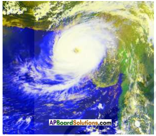 AP Board 7th Class Science Important Questions Chapter 8 Air, Winds and Cyclones 3