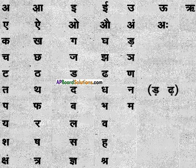 AP Board 6th Class Hindi Solutions सन्नद्धता कार्यक्रम Chapter 17 साबरमती का संत