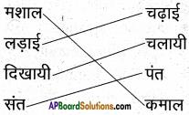AP Board 6th Class Hindi Solutions सन्नद्धता कार्यक्रम Chapter 17 साबरमती का संत 4